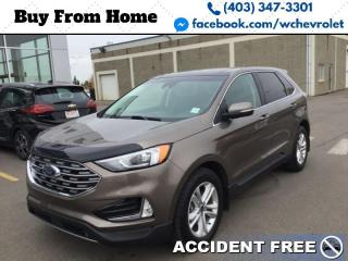 Used 2019 Ford Edge SEL for sale in Red Deer, AB