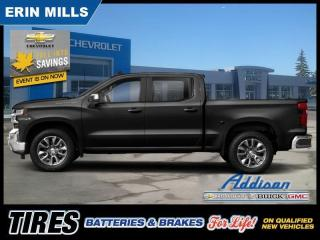 New 2020 Chevrolet Silverado 1500 High Country for sale in Mississauga, ON