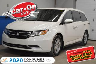 Used 2015 Honda Odyssey EX 8 PASS for sale in Ottawa, ON
