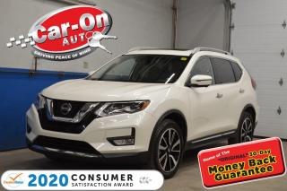 Used 2018 Nissan Rogue SL AWD NAV | AROUND-VIEW-MONITORS for sale in Ottawa, ON