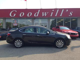 Used 2011 Buick Regal CXL! CLEAN CARFAX! HEATED LEATHER! B/T! SUNROOF! for sale in Aylmer, ON