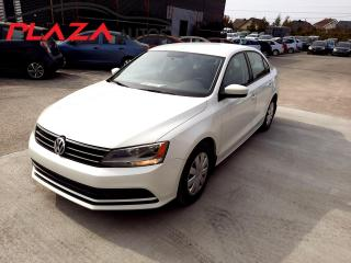 Used 2017 Volkswagen Jetta 4dr 1.4 TSI Auto Trendline+ for sale in Beauport, QC
