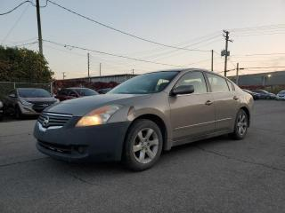 Used 2008 Nissan Altima 2.5 S for sale in St-Eustache, QC