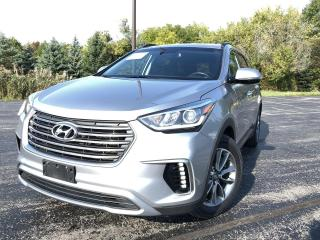 Used 2018 Hyundai Santa Fe XL XL Premium AWD for sale in Cayuga, ON