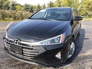 Used 2020 Hyundai Elantra Preferred 2WD for sale in Cayuga, ON
