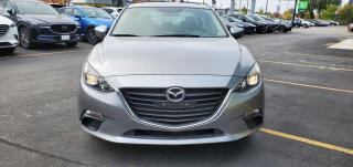 Used 2016 Mazda MAZDA3 1.5%@FINANCE|CPO|LOW LOW KM|1 OWNER|CLEAN CARFAX for sale in Scarborough, ON