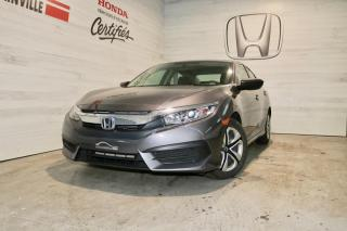Used 2018 Honda Civic DX BM for sale in Blainville, QC