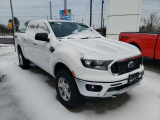New 2020 Ford Ranger XLT for sale in New Hamburg, ON