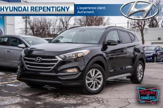 Used 2017 Hyundai Tucson SE 2.0L FWD**CUIR, TOIT PANORAMIQUE, MAGS** for sale in Repentigny, QC
