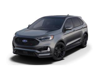 New 2020 Ford Edge ST for sale in Thornhill, ON