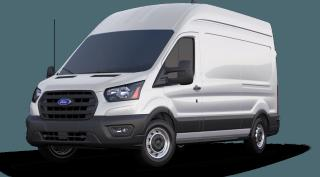 New 2020 Ford Transit Cargo Van for sale in Thornhill, ON
