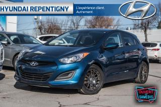 Used 2014 Hyundai Elantra GT GL 5 PORTES**A/C, MAGS, GROUPE ÉLECTRIQUE** for sale in Repentigny, QC