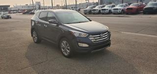 Used 2013 Hyundai Santa Fe SE for sale in Regina, SK
