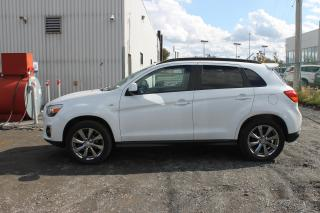 Used 2013 Mitsubishi RVR AWD 4dr CVT SE for sale in Boucherville, QC