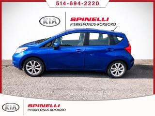 Used 2014 Nissan Versa Note SL NOTE for sale in Montréal, QC