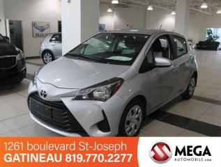 Used 2019 Toyota Yaris LE for sale in Gatineau, QC