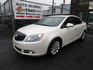 Used 2012 Buick Verano Berline 4 portes avec 1SD for sale in Montréal, QC