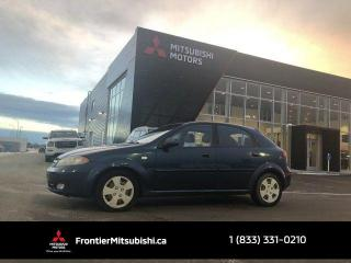 Used 2007 Chevrolet Optra5 LT for sale in Grande Prairie, AB