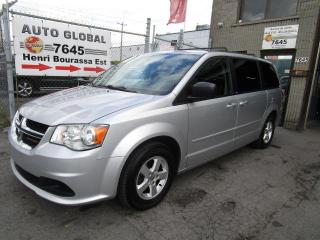 Used 2012 Dodge Grand Caravan SXT Stow N Go for sale in Montréal, QC