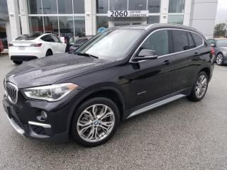 Used 2017 BMW X1 xDrive28i for sale in Port Coquitlam, BC