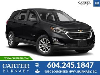 New 2020 Chevrolet Equinox LT for sale in Burnaby, BC