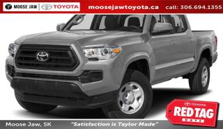 New 2020 Toyota Tacoma LIMITED for sale in Moose Jaw, SK