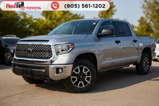 New 2021 Toyota Tundra SR5 for sale in Hamilton, ON