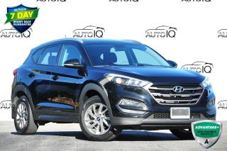 Used 2016 Hyundai Tucson Premium PREM | FWD | HEATED SEATS | ONE OWNER | for sale in Kitchener, ON