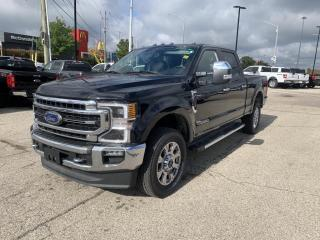 New 2020 Ford F-250 Lariat LARIAT | 6.7L V8 DIESEL ENGINE | TWIN PANEL MOONROOF for sale in Kitchener, ON