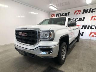 Used 2016 GMC Sierra SIERRA K1500 LA capitale du pickup for sale in La Sarre, QC