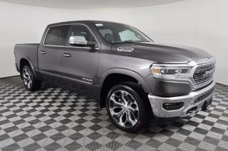 New 2021 RAM 1500 Limited 4X4 WINTER SALES EVENT ON NOW for sale in Huntsville, ON