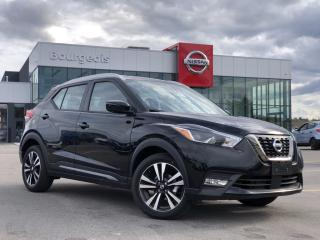 New 2020 Nissan Kicks SR *NO CHARGE WINTER READY PKG* for sale in Midland, ON