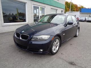 Used 2009 BMW 3 Series Berline 4 portes 328i, Traction arrière for sale in St-Jérôme, QC