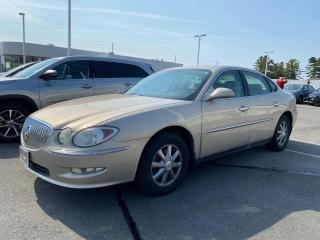 Used 2009 Buick Allure CX CERTIFIED! for sale in Cobourg, ON