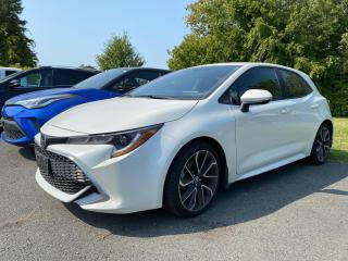 Used 2019 Toyota Corolla Hatchback XSE+REMOTE START! for sale in Cobourg, ON