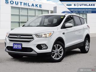 Used 2019 Ford Escape SE for sale in Newmarket, ON