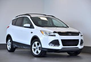 Used 2014 Ford Escape SE 2.0L  AWD for sale in Ste-Julie, QC