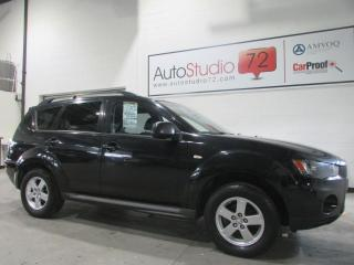 Used 2010 Mitsubishi Outlander AWD**A/C**MAGS for sale in Mirabel, QC