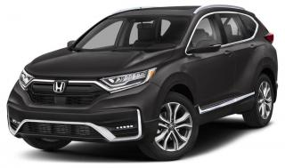 New 2020 Honda CR-V Touring for sale in Whitchurch-Stouffville, ON