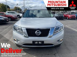 Used 2013 Nissan Pathfinder Platinum  - $124 BW for sale in Mount Hope (Hamilton), ON