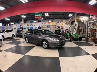 Used 2016 Toyota Camry LX AUT0 A/C CRUISE H/SEATS BACKUP CAMERA 96K for sale in North York, ON