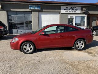 Used 2010 Chevrolet Cobalt LT w/1SA for sale in Headingley, MB