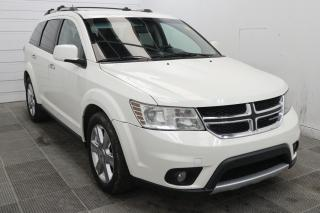 Used 2012 Dodge Journey R/T for sale in Winnipeg, MB