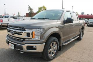 New 2020 Ford F-150 XLT 300a | 4x4 | SuperCrew | XTR | Hitch | Back up Camera for sale in Edmonton, AB