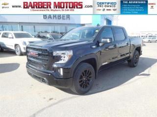 New 2021 GMC Sierra 1500 ELEVATION for sale in Weyburn, SK