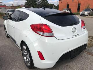 Used 2013 Hyundai Veloster 6SPD,$6400,SAFETY+3YEARS WARRANTY INCLUDED for sale in Toronto, ON