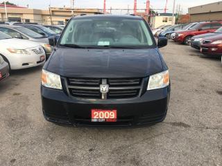 Used 2009 Dodge Grand Caravan SE for sale in Etobicoke, ON