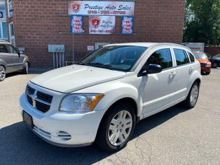 Used 2010 Dodge Caliber SXT/2.4L/SAFETY+WARRANTY INCLUDED for sale in Cambridge, ON