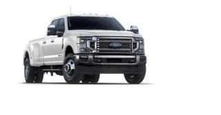 New 2020 Ford F-350 Super Duty DRW F-350 LARIAT for sale in Aurora, ON