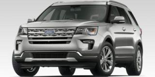 Used 2018 Ford Explorer XLT for sale in Brockville, ON